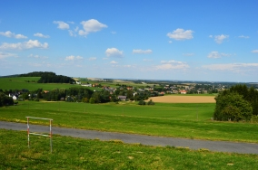 Panorama, Germania